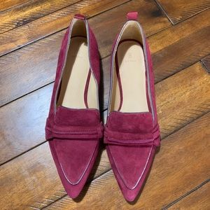 BILL BLASS SURIT Loafers